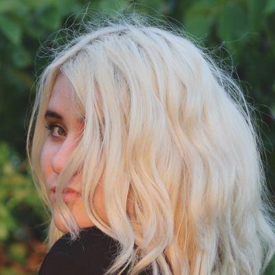Warm Bruine Haarkleur