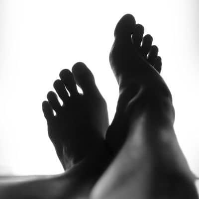 kloven voeten oorzaak