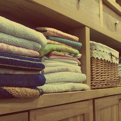 Handdoeken stinken na wassen stinkende handdoek - Wassen handdoeken ...