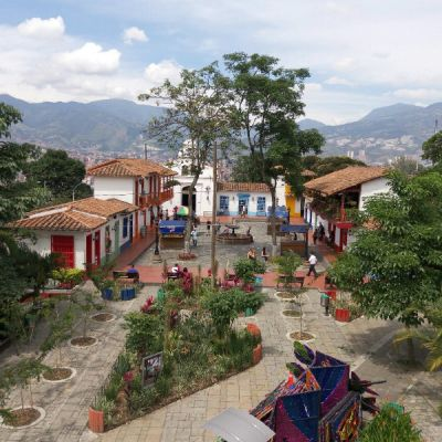 Review vakantiebestemming Medellín - Colombia